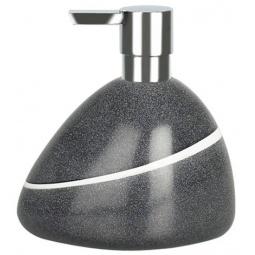 Купить Ёмкость для жидкого мыла Spirella ETNA STONE
