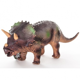 фото Фигурка динозавра HGL «Трицератопс»