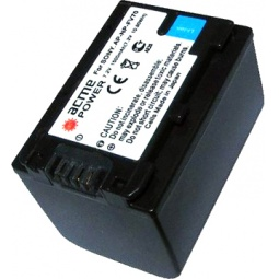 Аккумулятор AcmePower AP-NP-FV70
