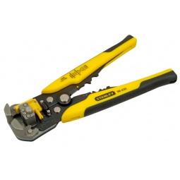 Купить Инструмент для зачистки проводов автоматический STANLEY FatMax FMHT0-96230