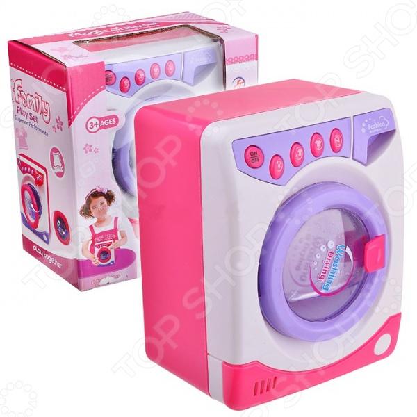 Стиральная машина игрушечная Shantou Gepai 1716992