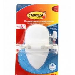 фото Подставка для зубных щеток Command 17601В