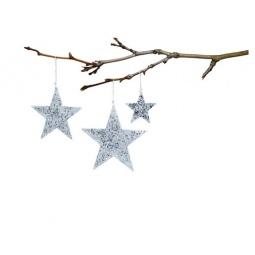фото Набор для декорирования Tilda Звезды