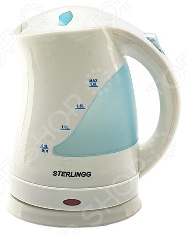 Чайник Sterlingg 10790 sterlingg