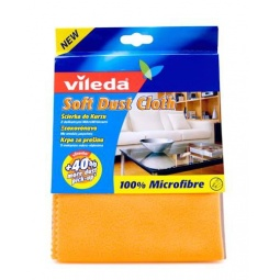 фото Салфетка универсальная для пыли Vileda