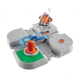 фото Набор игровой для гонок Mattel CDM46 «Комплект 2»