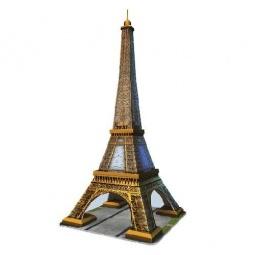 фото Пазл 3D Ravensburger «Эйфелева башня» 125562