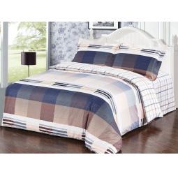 Купить Комплект постельного белья Softline 10310. Семейный