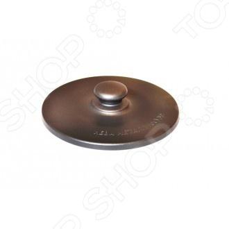 Крышка-пресс Нева-металл КП 1021 крышка пресс для жарки нева гнет диаметр 23 см
