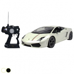 фото Машина на радиоуправлении Rastar Lamborghini Gallardo LP550-2. В ассортименте
