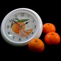 Купить Часы Вега П 6-7-5 «Апельсин»