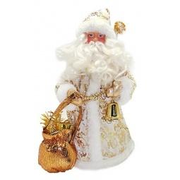 фото Игрушка новогодняя Новогодняя сказка «Дед Мороз» 949198