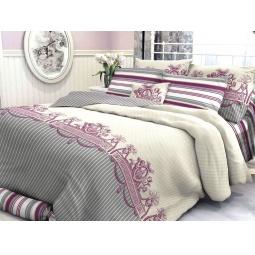 фото Комплект постельного белья Verossa Constante Gimeney. 2-спальный. Размер наволочки: 70х70 см — 2 шт