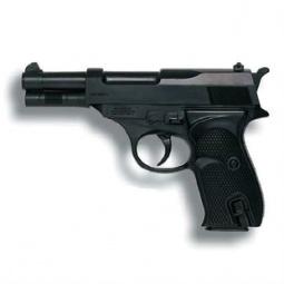 Купить Пистолет Edison Giocattoli Eaglematic