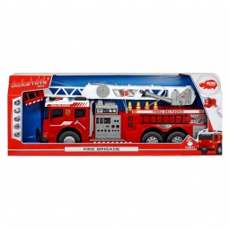 фото Машинка со светозвуковыми эффектами Dickie «Пожарная»