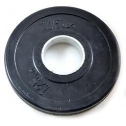 фото Диск обрезиненный Alex RCP D 51. Вес в кг: 1,25 кг
