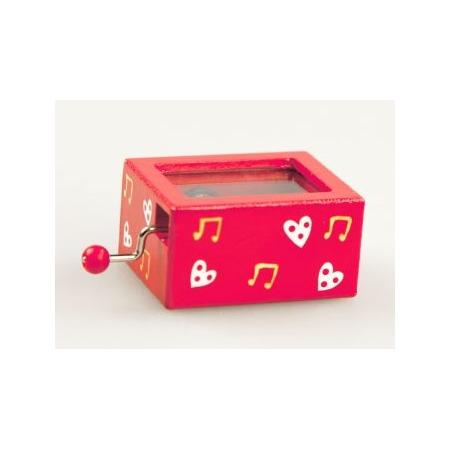 Купить Игрушка музыкальная Mapacha «Шарманка»