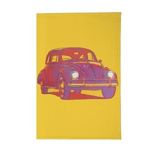 Купить Обложка для паспорта Mitya Veselkov «Автомобиль»