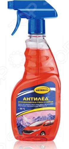 Размораживатель стекол и замков Астрохим ACT-135 «Антилед» Астрохим - артикул: 487944