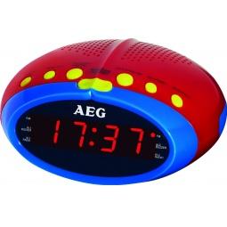 Купить Радиочасы AEG MRC 4143