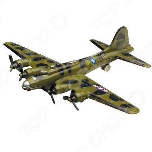 ������ �������� ������������� Motormax A159A �Boeing B-17�