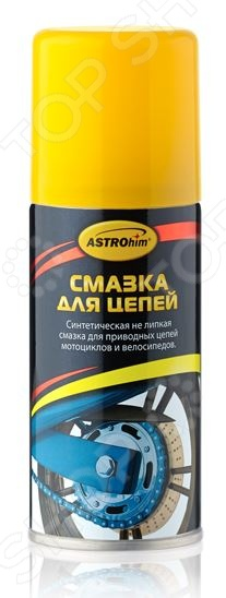 Смазка для цепей Астрохим ACT-4561 смазка для цепей астрохим act 4561