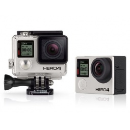 фото Экшн-камера GoPro Hero4 Black Edition