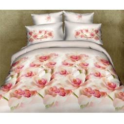 фото Комплект постельного белья с эффектом 3D Buenas Noches Ideal. Семейный