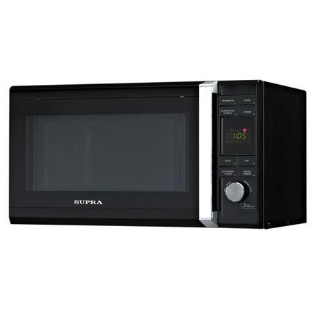 Купить Микроволновая печь Supra MW-G2232TB