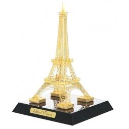 фото Пазл-конструктор 3D TUCOOL «Эйфелева башня»