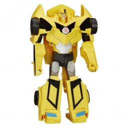 фото Робот-трансформер Hasbro «BumbleBee»