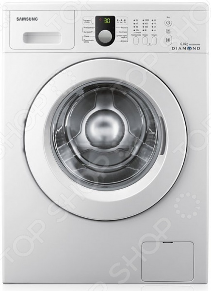 Стиральная машина Samsung WF8590NLW8 стиральная машина samsung ww90j6410cw