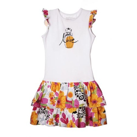 Купить Детский сарафан Katie Baby Breeze of perfume ЯВ105861