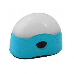 фото Фонарь кемпинговый Fenix CL20. Цвет: голубой