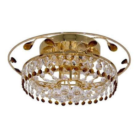 Купить Люстра потолочная MW-Light «Ванесса» 362010303