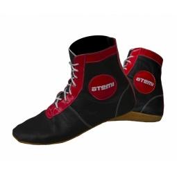 Купить Самбовки Atemi ASSH-01 red