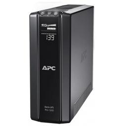 Купить Источник бесперебойного питания APC BR1500G-RS