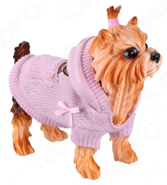 Свитер-попона для собак DEZZIE 563575 свитер для собак dezzie 562565