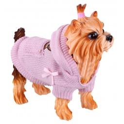 Купить Свитер-попона для собак DEZZIE «Тутси»
