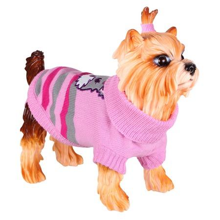 Купить Свитер-попона для собак DEZZIE «Джулс»