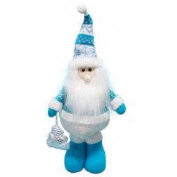 фото Игрушка новогодняя Новогодняя сказка «Дед Мороз» 971218