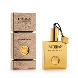 фото Парфюмированная вода унисекс Esteban Collection Les Orientaux Orientalissime