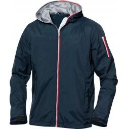фото Куртка Clique «Сибрук». Цвет: темно-синий. Размер одежды: L