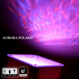 фото Проектор северного сияния