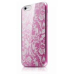 фото Чехол для iPhone 6 Plus ITSKINS KROM-PINK