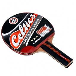 фото Ракетка для настольного тенниса Larsen CELTICS с прямой ручкой