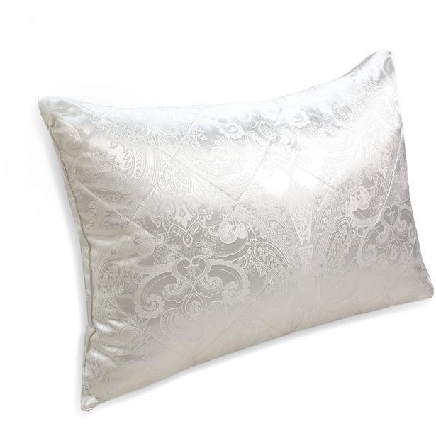 2958a72e2f148 Подушка Василиса «Шелк». Тип ткани: сатин-жаккард купить по низкой ...