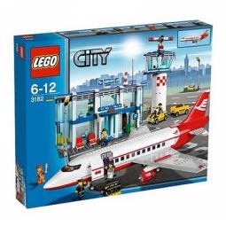 фото Конструктор LEGO Аэропорт