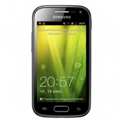 фото Смартфон Samsung Galaxy Ace II GT-I8160