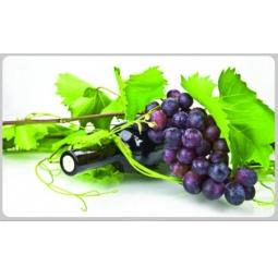 фото Экран защитный кухонный Bradex «Виноград»